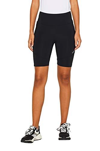 ESPRIT Sports Damen Shorts Edry Sl Sportshorts