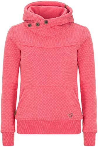 alife & kickin Sweater Lara Sweatshirt Pullover Hoodie XS-XL