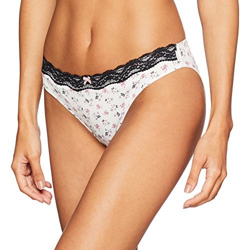 ESPRIT Damen Alicia Hip. Mini Brief Taillenslip
