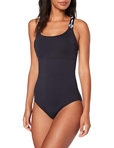 ESPRIT Damen Rachel Beach Swims.s. Badeanzug