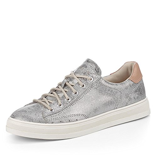 ESPRIT Damen Sidney Lace Up Sneakers