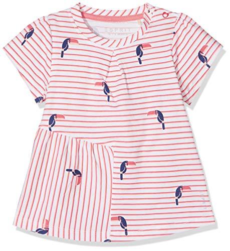 ESPRIT KIDS Baby-Mädchen Ss T-Shirt