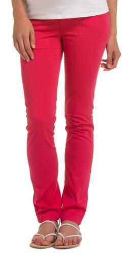 ESPRIT Maternity Damen Straight Leg Umstandshose Pants OTB