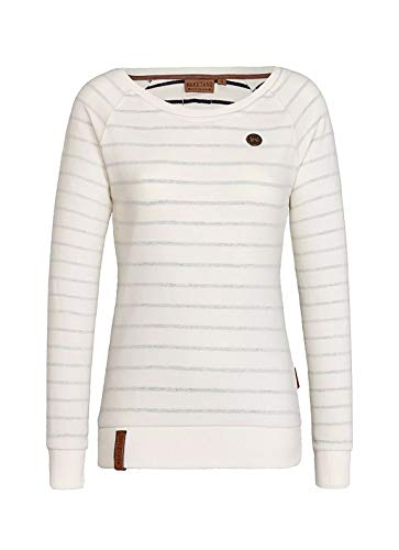 Naketano Damen Sweater Segelpussy Sweater