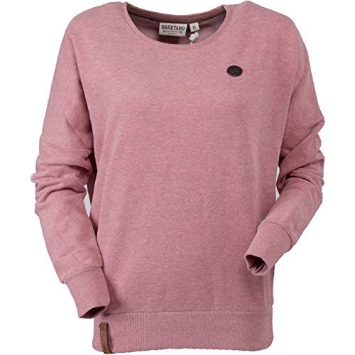 Naketano Damen Sweatshirt