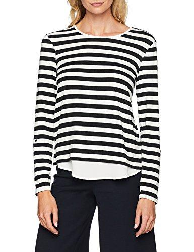 ESPRIT Collection Damen Langarmshirt