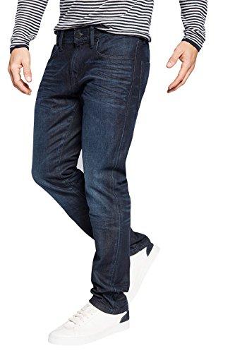 ESPRIT Collection Herren Slim Jeanshose 5P