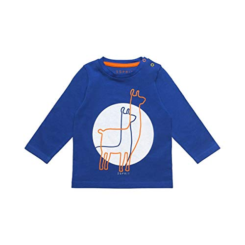 ESPRIT KIDS Baby-Jungen Langarmshirt
