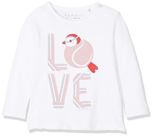 ESPRIT KIDS Baby-Mädchen Langarmshirt
