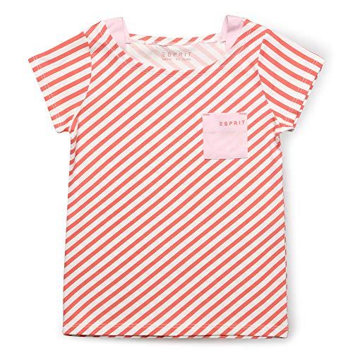 ESPRIT KIDS Mädchen Ss T-Shirt