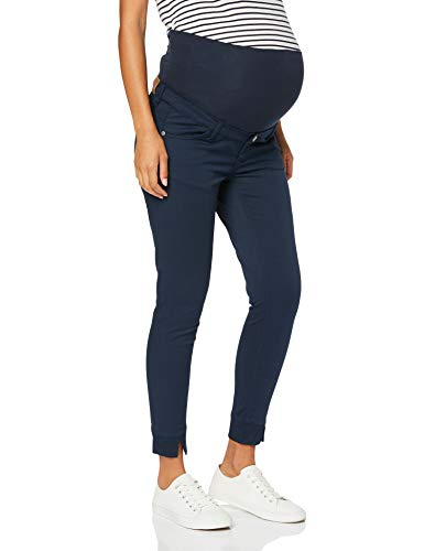 ESPRIT Maternity Damen Umstandsjeans