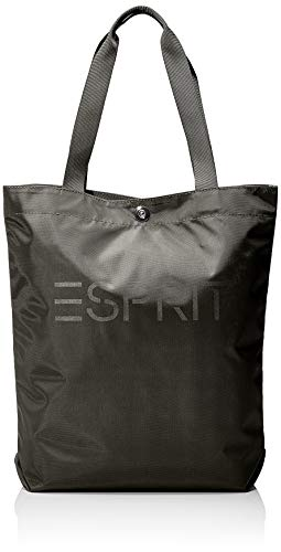 Esprit Accessoires Damen Noos Cleo Clshp Schultertasche, 10x39x28 cm