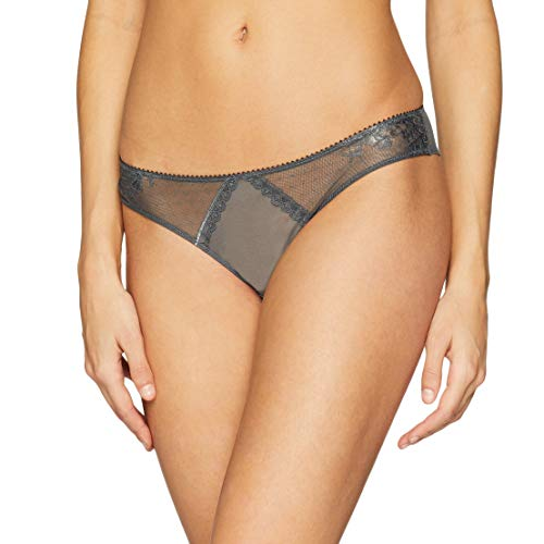 edc by ESPRIT Damen Primrose Braz Hip Brief Taillenslip
