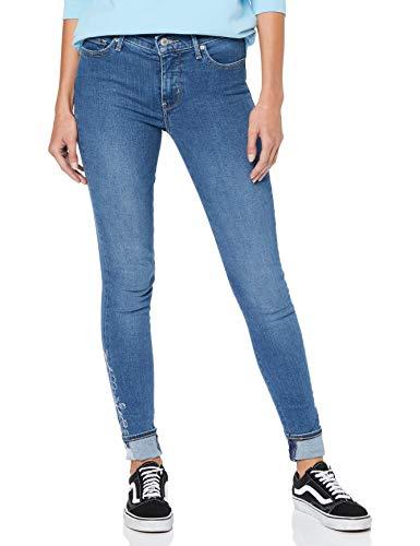 Levi's Damen 310 Shaping Super Skinny Jeans