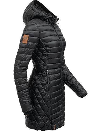 Navahoo Damen Winterjacke Wintermantel Steppmantel Zea 7 Farben XS-XXL
