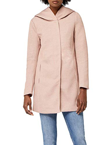 ONLY Damen Onlsedona Light Coat OTW Noos Mantel