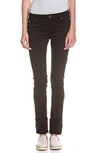 Liebeskind Berlin Damen Jeans elastischer Baumwoll-Qualität